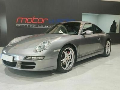 usado Porsche 911 Carrera S 997Coupé