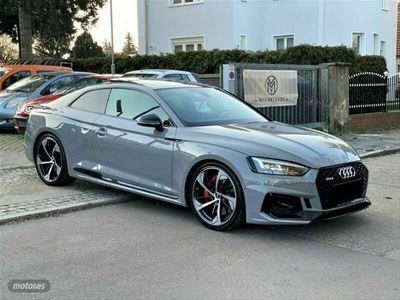 usado Audi A5 RS 5 Coupe 2.9 TFSI quattro tiptronic