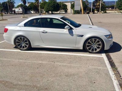 usado BMW M3 Cabriolet DKG