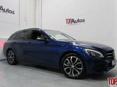 usado Mercedes 250 C Estate CDI BE Edition 7G Plus