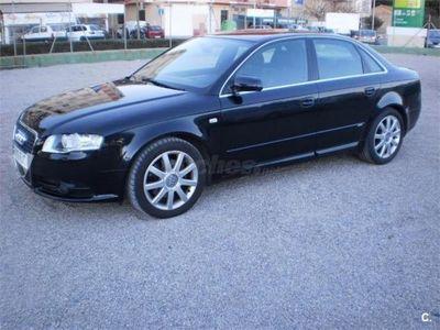 usado Audi A4 2.0 Tdi 170cv Dpf 4p. -07