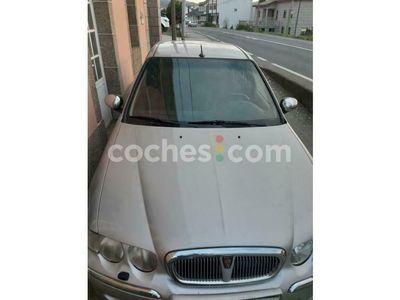 usado Rover 45 2.0 Kv6 150 cv en Coruña, A
