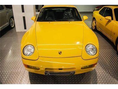 usado Porsche 968 CS
