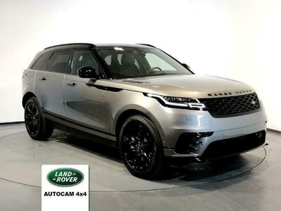 usado Land Rover Range Rover Velar 2.0D I4 150kW R-Dynamic S 4WD Auto