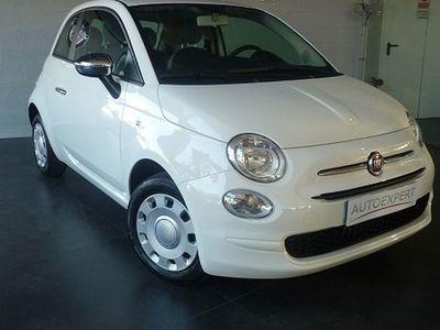 usado Fiat 500 Pop 1.2 8v 51KW (69 CV)