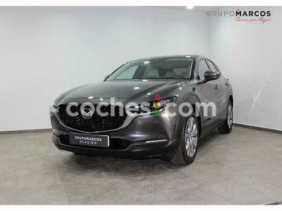 usado Mazda CX-30 Cx-302.0 Skyactiv-x Zenith White Safety 2wd Aut 132kw 180 cv en Alicante