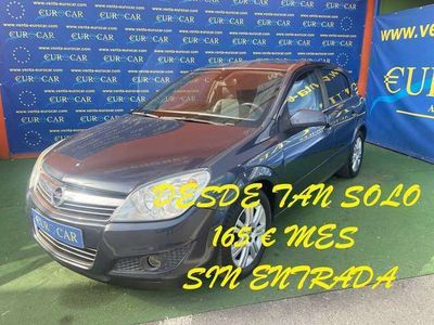 usado Opel Astra 1.7cdti Cosmo 110 cv en Alicante