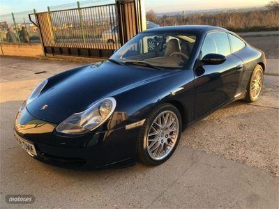 brugt Porsche 911 Carrera 4 COUPE