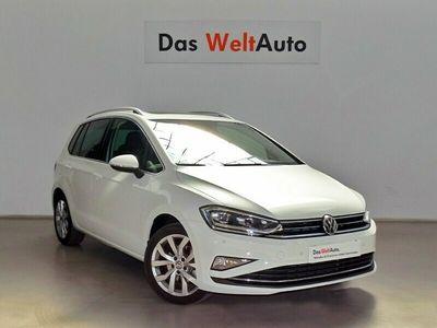 usado VW Golf Sportsvan 1.5 TSI Sport EVO DSG 110 kW (150 CV)
