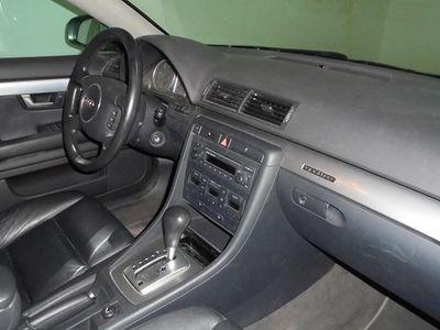 usado Audi A4 A4Diesel 2.5TDI quattro Tiptr
