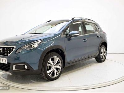 usado Peugeot 2008 Allure BlueHDi 100 SS
