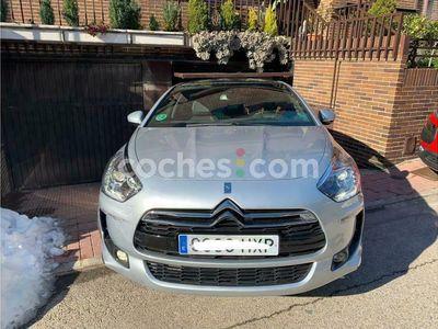 usado Citroën DS5 Ds52.0bluehdi Style Eat6 180 180 cv en Madrid