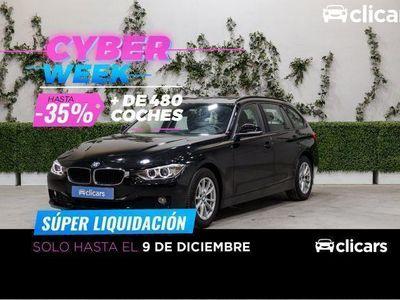 usado BMW 318 Gran Turismo d