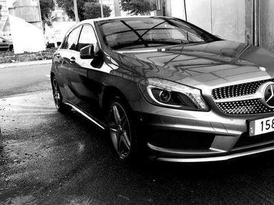 usado Mercedes A200 CDI BE AMG Line 4M 7G-DCT