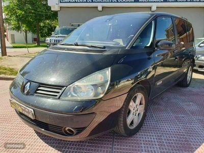 usado Renault Grand Espace PRIVILEGE 2.2 dCi 16v AUTO