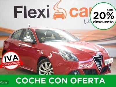 usado Alfa Romeo Giulietta 2.0 JTDm 170cv TCT Distinctive