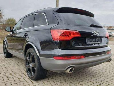 usado Audi Q7 3.0TDI Advance Tiptronic