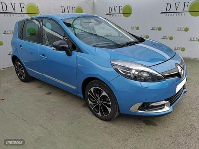 brugt Renault Scénic BOSE Energy dCi 110 eco2 Euro 6