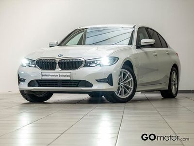 usado BMW 330e 215 kW (292 CV)