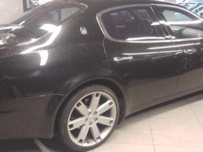 usado Maserati Quattroporte 4.2 Sport GT Duoselect