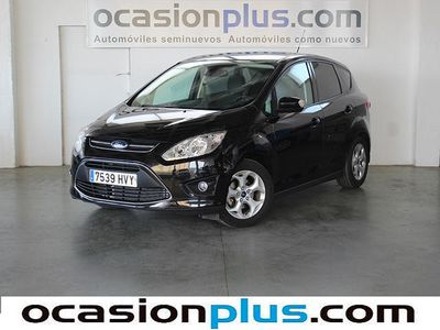 used Ford C-MAX 1.6 TDCI Trend (95 CV)