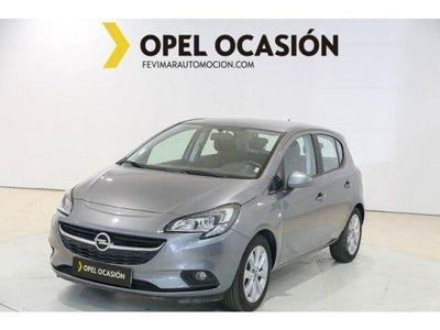 used Opel Corsa 1.4 66kW (90CV) Selective