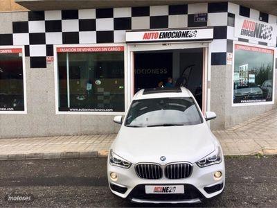 usado BMW X1 sDrive18d Business