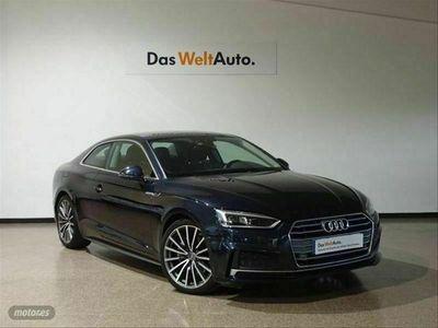 usado Audi A5 Coupé 2.0TDI S Line S tronic 140kW