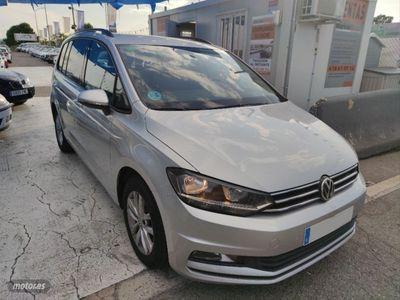 usado VW Touran Advance 1.6 TDI SCR 115CV BMT