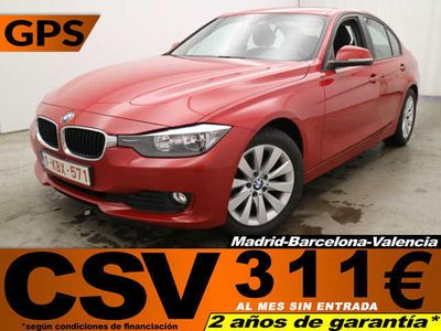 used BMW 318 318 d 105kW (143CV)