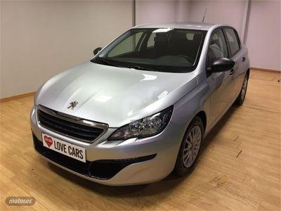 gebraucht Peugeot 308 308 Nuevo5p Access 1.6 HDi 92 FAP