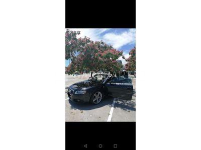usado Audi Cabriolet 2.0TDI 2p