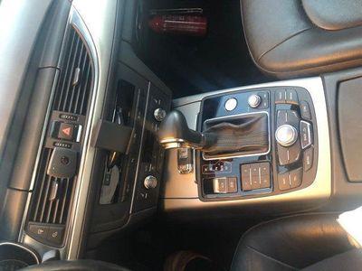 usado Audi A6 Avant 2.0TDI Multitronic
