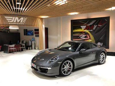 usado Porsche 911 Carrera 4S Coupé PDK