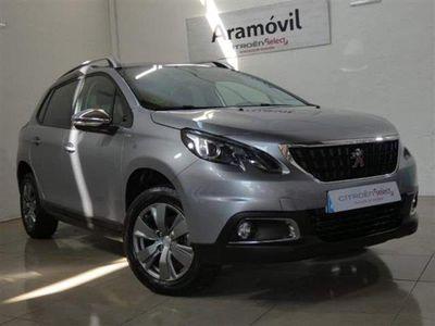 usado Peugeot 2008 Style 1.6 BlueHDi 73KW (100CV)