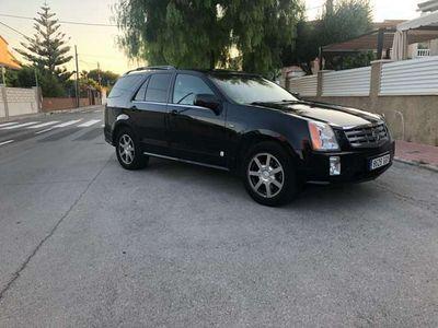 usado Cadillac SRX 4.6 V8 AWD Sport Luxury