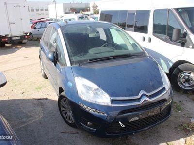 usado Citroën C4 Picasso 2.0 HDi 150cv Millenium