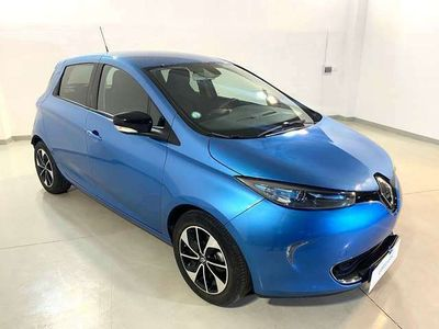 usado Renault Zoe Intens Q90 65kW