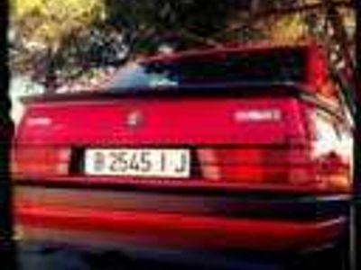 usado Alfa Romeo 75 Gasolina