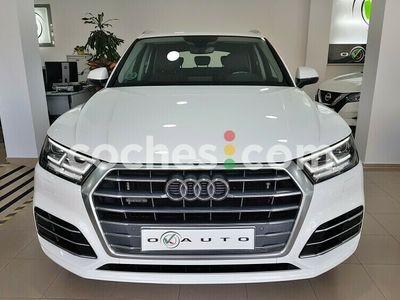 usado Audi Q5 35 Tdi S Line S Tronic 120kw 163 cv en Cadiz
