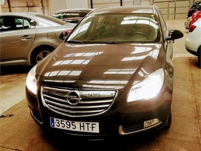 usado Opel Insignia Sports Tourer 2.0 CDTI SS 130 Selective