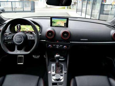 usado Audi RS3 RS3Sedan 2.5 TFSI quattro S tronic