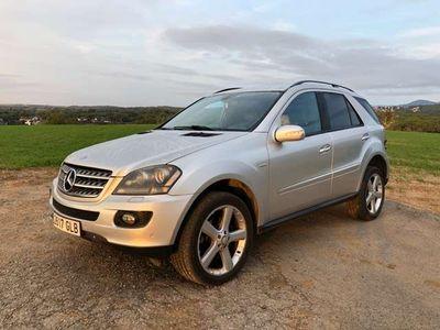 usado Mercedes ML280 CDI Dynamic Edition 4M Aut.