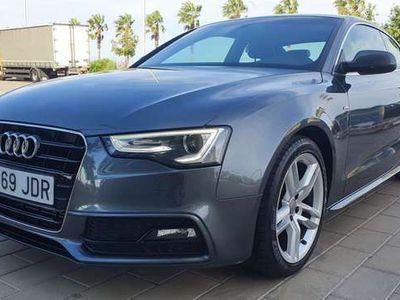 usado Audi A5 Coupé 1.8 TFSI S Line edition 177