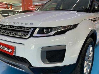 gebraucht Land Rover Range Rover evoque 2.0L TD4 4x4 SE Aut.. 110 kW (150 CV)