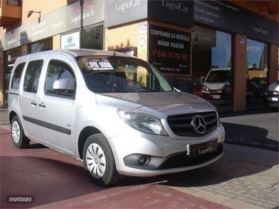 used Mercedes Citan 111 CDI Tourer Pro Largo