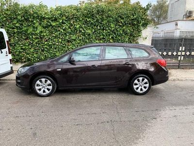 usado Opel Astra ST 1.6CDTi S/S Business 136
