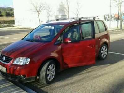 usado VW Touran 2.0 TDI HIGHLINE -03