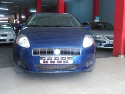 usado Fiat Punto 13:mutiyet