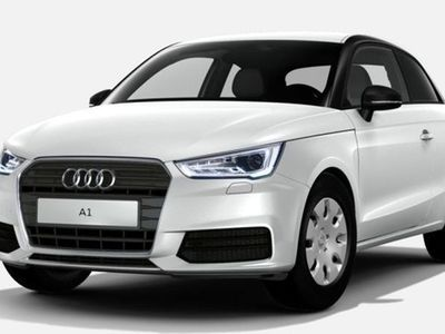 used Audi A1 1.6TDI Adrenalin
